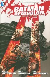 Batman/Deathblow: After The Fire (2002) -INT- After The Fire