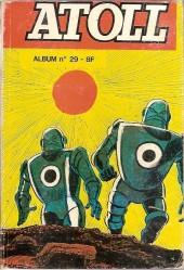 Atoll -Rec29- Album N°29 (du n°113 au n°115)