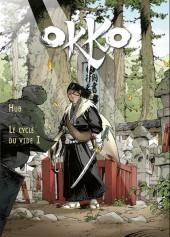 Okko -9TT- Le cycle du vide I