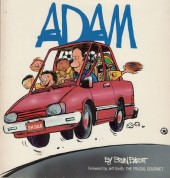 Couverture de Adam (1989) -1- Adam