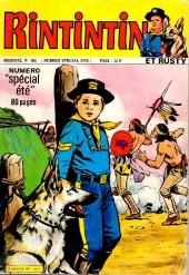 Rin Tin Tin & Rusty (2e série) -161- Le trésor Aztèque
