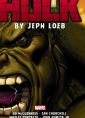 Hulk Vol.2 (Marvel comics - 2008) -INT- Hulk by Jeph Loeb: The Complete Collection volume 2
