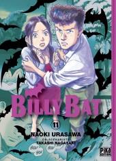 Billy Bat -11- Volume 11