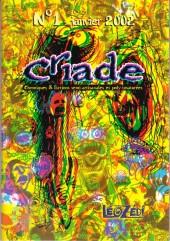 Criade - Tome 1