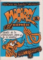 Makarel Comix -2- Makarel Comix 2