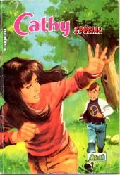 Cathy (Spécial) (2e Série) -1- Le secret de Sally