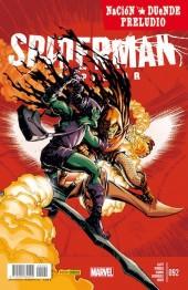 Asombroso Spiderman -92- Nación Duende: Preludio