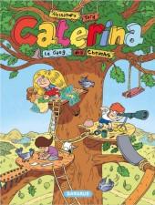 Caterina -1- Le gang des Chevelus