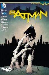 Batman (en espagnol) -26- Origen. Ciudad Oscura