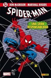 Spider-Man - Coleccionable Spider-Man (McFarlane, Larsen) -5- Una Gran Responsabilidad
