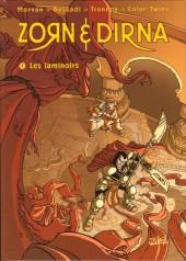 Zorn & Dirna -1- Les laminoirs