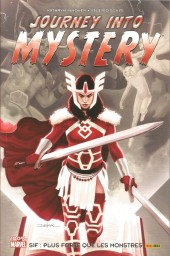 Journey into Mystery -1- Sif : Plus forte que les monstres