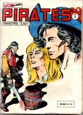 Pirates (Mon Journal) -68- Rik Erik - Seul contre tous