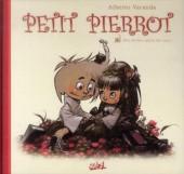 Petit Pierrot -3- Des étoiles plein les yeux