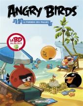 Angry Birds -2- Le Paradis des Piggies