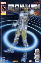 Iron Man (Marvel France - 2013) -122/2- Iron Metropolitan