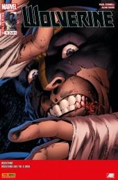 Wolverine (Marvel France 4e série) (2013) -12- Visite guidée