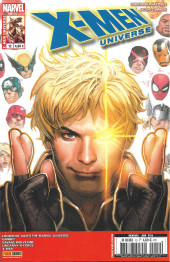 X-Men Universe (Marvel France - 2013)