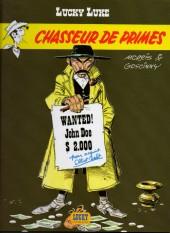 Lucky Luke -39b12- Chasseur de Prime