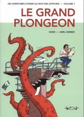 (AUT) Exem -1- Le grand plongeon (1978-1990)