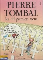 Pierre Tombal -1b1991- Les 44 premiers trous