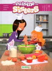 Les sisters -HS4- La cuisine des sisters