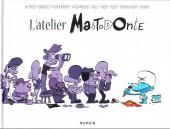 L'atelier Mastodonte - Tome 2