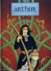 Arthur -1HC- Myrddin le fou