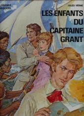 Les enfants du capitaine Grant (Uckange) - Les Enfants du capitaine Grant