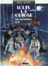 Louis la Guigne -7- Les vagabonds