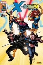 X-Men Extra -101- L'Heure de la Vengeance