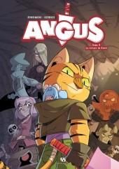 Angus -5- Le Retour de Gard