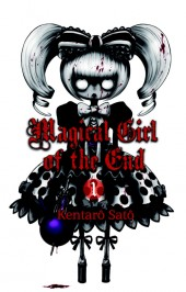 Magical Girl of the End -1- Tome 1
