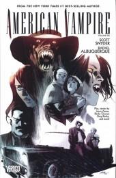 American Vampire (2010)