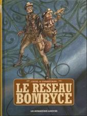 Le réseau Bombyce -INTa- Le Réseau Bombyce