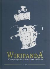 Wikipanda -2- Encyclopédie Animalière Farfelue