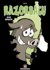 Razorbacu -3- Avà Basta