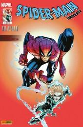 Spider-Man Universe (Marvel France - 1re Série) -10- J'ai eu mon heure de gloire