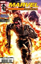 Marvel Universe (Panini - 2013) -5- Une étoile sombre et pesante