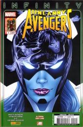 Uncanny Avengers (2e série) -2- Les gens changent