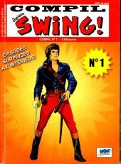 Capt'ain Swing! (2e série) -Compil01- Compil n° 1