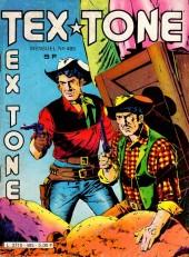 Tex-Tone -485- Félix le coyote