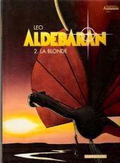 Aldébaran -2b2011- La Blonde