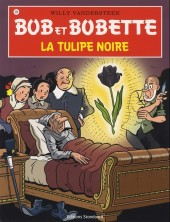 Bob et Bobette -326- La tulipe noire