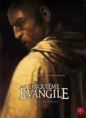 Le cinquième évangile -4- Révélation