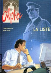 Alpha -4a2007- La liste