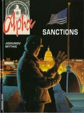 Alpha (Renard/Mythic/Jigounov/Lamquet) -5a08- Sanctions
