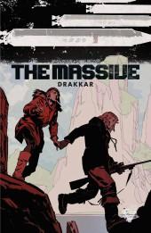 Massive (The) -3- Drakkar