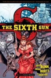 Sixth Gun (The) (2010)