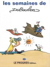 Les semaines de DuBouillon - Tome 10